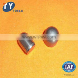 cemented carbide buttons with long exported experience