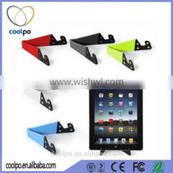 V Shaped Mobile Phone Holder Universal Stand,Tablet Stand Holder for car and table