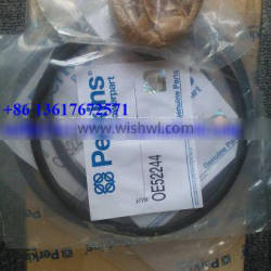Perkins Water Temperature Switch 2848A126 For Perkins Diesel Engine Spare Parts