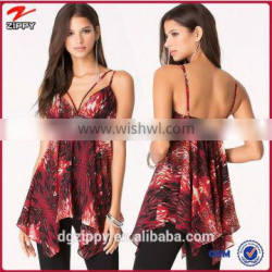Fasion Woman Thin Strap Sexy Lady Top selling products 2015