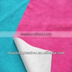 roll fabric leather synthetic leather rexine finished leather raw leather prices