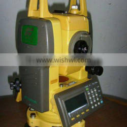 TOPCON TOTAL STATION GTS-102N GTS TOTAL STATION