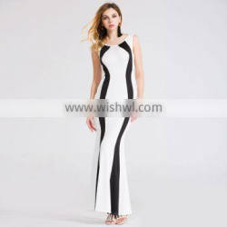 New Zustomize fashion latest plus size evening dress designs pictures