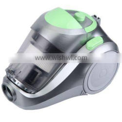 HEPA Central Filtration Vacuum Cleaner CS-T3802