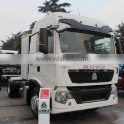 SINOTRUCK HOWO 4*4 Tractor Truck Low Price Sale