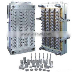 Quality Products China Supplier Plastic Bottle Cap Injection Mould