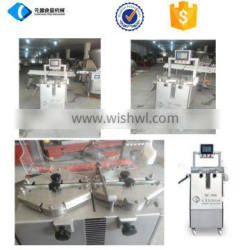 sausage linker and cutter machine for collagen natural casing sausage
