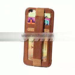for iphone 6 plus holster belt clip pouch leather case cover