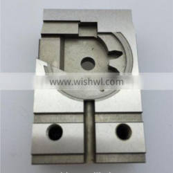 QITAI High precision mold/ cnc milling mold components slides/EDM precision customized mould accessories processing services