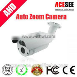 ACESEE sony cmos auto zoom 1.3mp array ir led security camera
