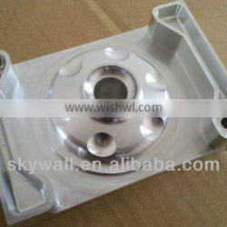 Customized competitive price stainless steel machined parts