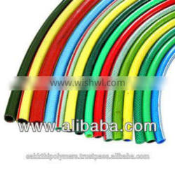 PVC Braided Hose - Double Layer 19 mm - PPR PIPE AND FITTING