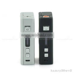 wholesale alibaba kamry 30v2 box mod with ecigs and atomizers