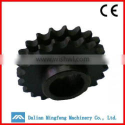Wholesale plastic wheel gears for toys