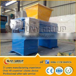 Top Sale Laminated Aluminum Foil Separating Machine Medical Blister Recycle Machine