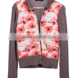 Women's quilted knitted cardigan for ladies turkish quilted knitted cardigan suppliers in turkey ladies knit producers turkey