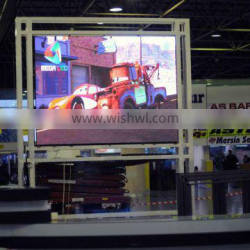 High definition p5 smd led display advertising led screen
