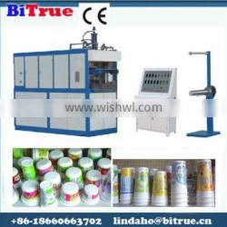 disposable cup and plates machine