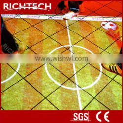 HOT SALE! Richtech unlimited interactive floor solution for events and exhibition