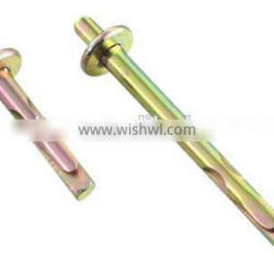 ceiling anchor bolt and ceiling anchor fasteners