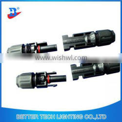 2016 manufacturer China cheapest Solar cable PV MC4 connectors