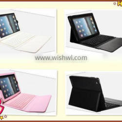 The latest best quality product for PU leather keyboard case for ipad keyboard case