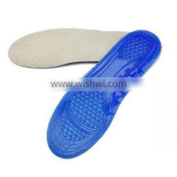 KSGP 9123 Foot care soft full length PU insole for shoes