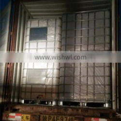 steel caged IBC tanks/containers
