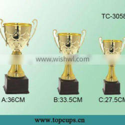 TROPHY CUPS FOR 2012