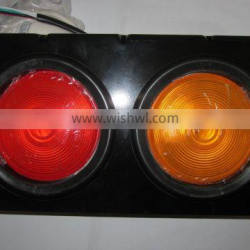 truck or trailer multi-functional tail combination light (RK01007)