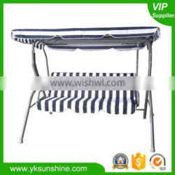 Top selling garden swing chair, outdoor swing sets for adults/Folding hanging chair XY-176