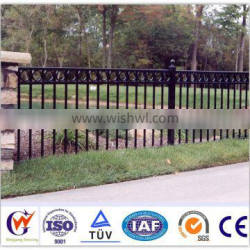 Galvanized cheap cat fence for sale