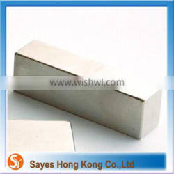Good for Promotion ferrite speaker magnet suppliers china