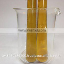 Recycled base Oil SN 300