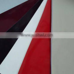 PU leather definition/PU Synthetic leather for folder,shoes,sofa,bags