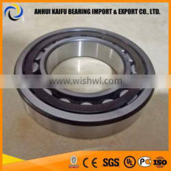 NUP 2320 ECP Bearing sizes 100x215x73 mm Cylindrical roller bearing NUP2320ECP