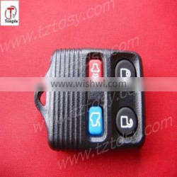 TD 3+1 button remote control case ,keyless shell for F-rd
