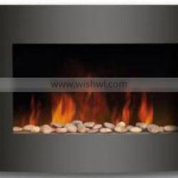 Float glass,tempered glass,Electric fireplace glass