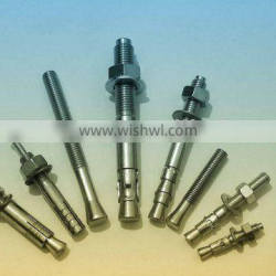 sleeve anchor with hex nut(GM05112)