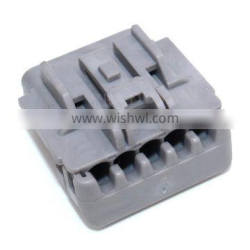 Electrical Grey Female 5 Pin Sumitomo Connector With Terminals