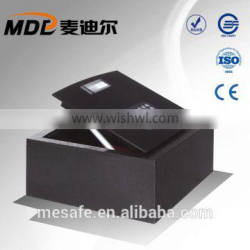 Hot Selling Electrical Top Open Small Storage Box with lock Made in China