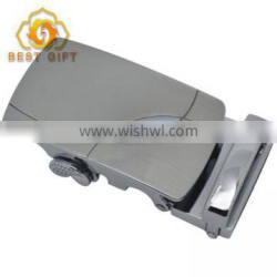 Guangdong Manufacturer Custom Simple Style Belt Buckles For Gifts