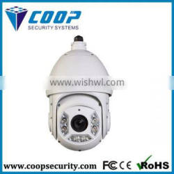 Digital Camera Type and Dome Camera Style Full HD 20x/30x Network IR PTZ Dome Camera