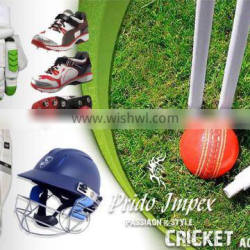 Cricket Products