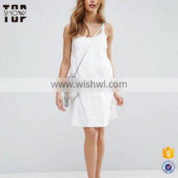 China suppliers scoop neck maternity dress clothes manufacturers