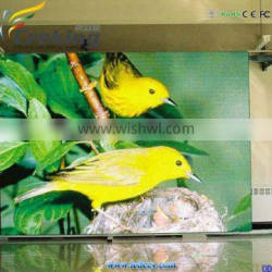 LED-Wall Indoor series:P6 indoor full color