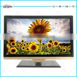 Factory private mould 19 inch led tv ,tv led lcd