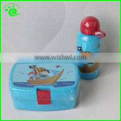 ~ FDA Certificate Tableware Kids Lunch Box Containers Wholesale