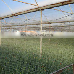 Good strength blow moulding Agricultural Greenhouse 3 Layer film UV protection