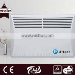 electric wall heaters bathroom with timer